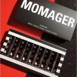 Momager Lip Kollection